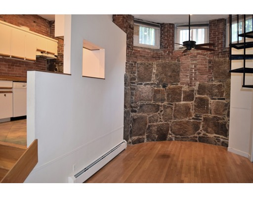 201 Saint Botolph St., Boston, MA 02115