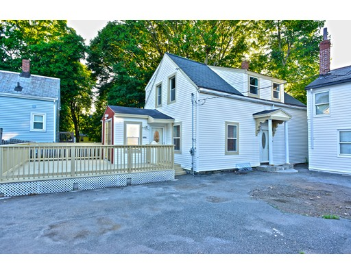 30R Temple Street, Boston, MA 02126