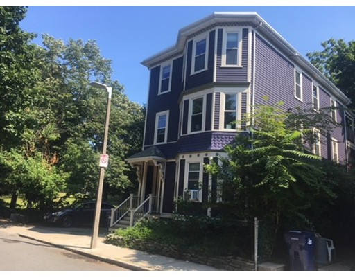 49 Hall Street, Boston, MA 02130