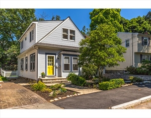 39 Andrews St  is a similar property to 39 Douglas Rd  Medford Ma