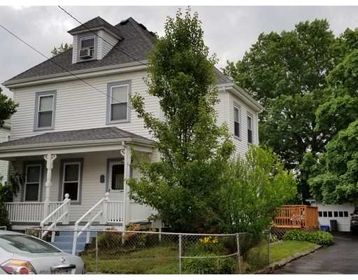 Picture 1 of 72 Federal Ave  Quincy Ma  4 Bedroom Single Family#
