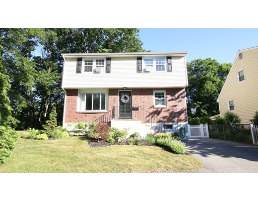 7 Plover St, Boston, MA 02132
