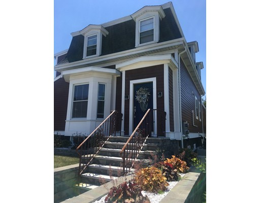 61 Granite Ave, Boston, MA 02124