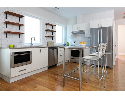 Picture 1 of 26 Hardwick St Unit 2 Cambridge Ma  3 Bedroom Condo#
