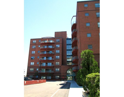 Picture 1 of 100 West Squantum Unit 215 Quincy Ma  1 Bedroom Condo#