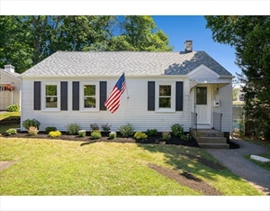 1 Catalpa St  is a similar property to 350 Water St  Wakefield Ma
