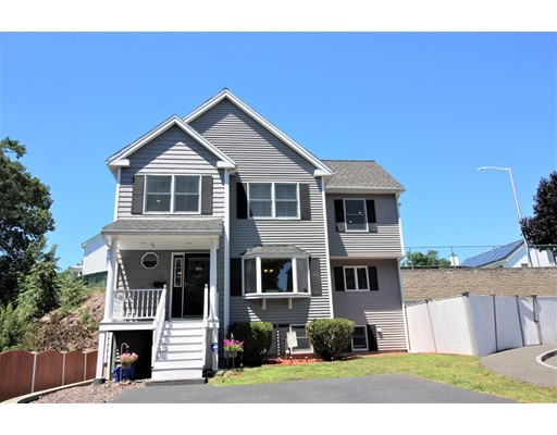 Picture 1 of 104 Summit St  Malden Ma  4 Bedroom Single Family
