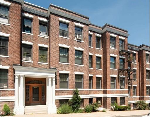 Picture 10 of 124 Sutherland St Unit 8 Boston Ma 1 Bedroom Condo