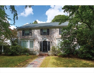 65 Chatham St  is a similar property to 119 Walnut Hill Rd  Brookline Ma