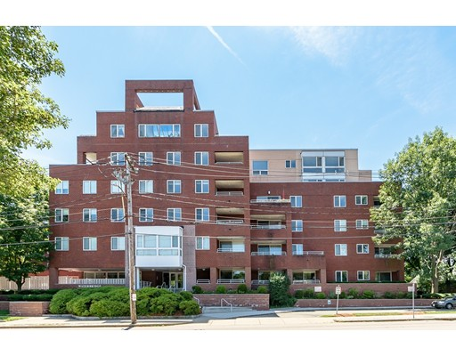 Picture 11 of 50 Watertown St Unit 504 Watertown Ma 2 Bedroom Condo
