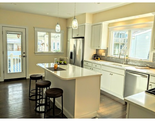 Picture 10 of 31 Bowen Ave Unit 2 Medford Ma 3 Bedroom Condo