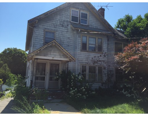 Picture 2 of 18 Deldorf St  Quincy Ma 5 Bedroom Multi-family