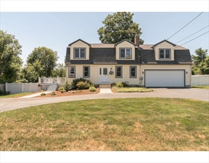 1 Whittier Rd  is a similar property to 150 Salem Rd  Billerica Ma