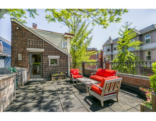 Picture 11 of 14 Monument Ave  Boston Ma 3 Bedroom Single Family