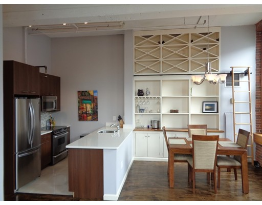 320 W Second, Boston, MA 02127