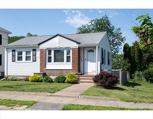 5 James St.  is a similar property to 7 Longview Way  Peabody Ma