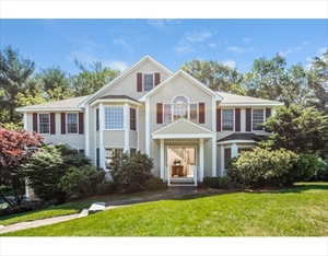 4 Atwood Lane  is a similar property to 12 Saint James Dr  Andover Ma