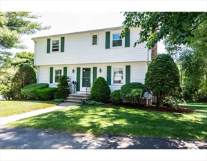 38 Valley Rd  is a similar property to 79 Mackintosh Ave  Needham Ma