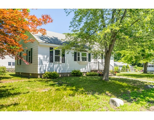 Picture 11 of 223 Bouchard Ave  Dracut Ma 3 Bedroom Single Family