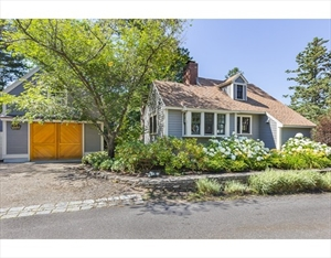 27 Gingerbread Hill  is a similar property to 31 Bubier Rd  Marblehead Ma