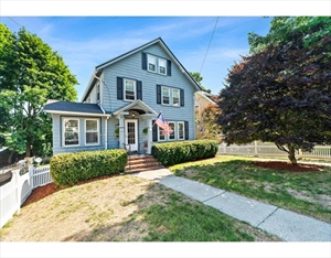 471 Weld Street  is a similar property to 75 Cliffmont St  Boston Ma