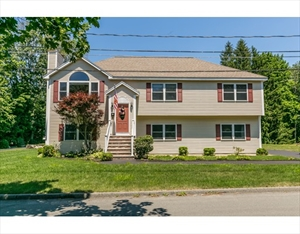 5 Independence Drive  is a similar property to 249 Fox Hill Rd  Burlington Ma