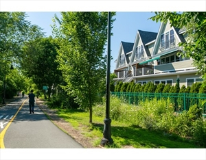 28 Newberne Street 6 is a similar property to 88 Irving St  Somerville Ma