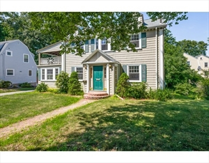 1253 Great Plain Ave  is a similar property to 1 Glen Gary Rd  Needham Ma