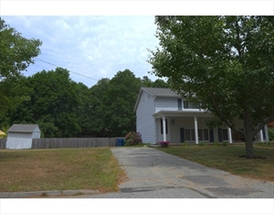 34 Montbatten Rd L is a similar property to 41 Boston Rd  Billerica Ma