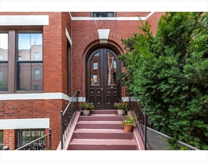 16 Symphony Rd 1 is a similar property to 104 Forbes St  Boston Ma