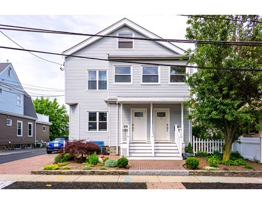 Hazel Street, Watertown, MA 02472
