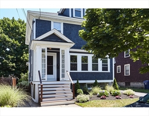 20 Lenoxdale  is a similar property to 16 Malcolm Rd  Boston Ma