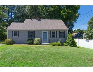 36 Felch Road  is a similar property to 8 Vesta Rd  Natick Ma