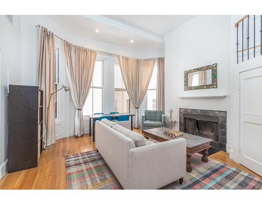 328 Dartmouth Street, Boston, MA 02116