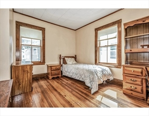 23 Glendale Ave  is a similar property to 33 Woodbine St  Somerville Ma