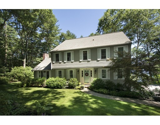 28 Apple Hill Lane, Duxbury, Massachusetts