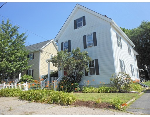 Picture 2 of 181-183 Fayette St  Watertown Ma 4 Bedroom Multi-family