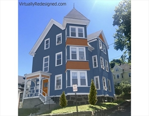 19 Briscoe St  is a similar property to 144 Cabot St  Beverly Ma