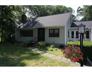 4 Mohegan Rd  is a similar property to 420 Arlington St  Acton Ma