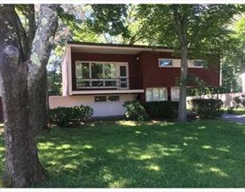 Property for sale at 25 Walnut Knolls, Canton,  Massachusetts 02021