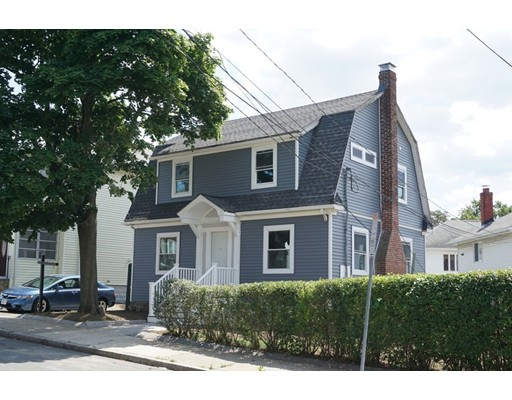62 Fairfax St, Somerville, MA 02144