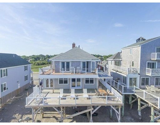 6 Oceanside Drive, Scituate, Massachusetts