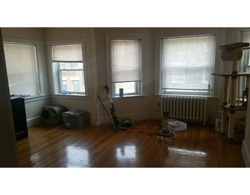 36 Boulavard Ter, Boston, MA 02134