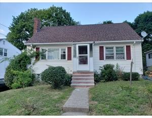 92 Glenwood Ave  is a similar property to 77 Thompson  Boston Ma