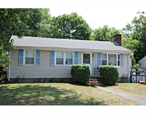 8 Floyd Street  is a similar property to 8 School St  Saugus Ma