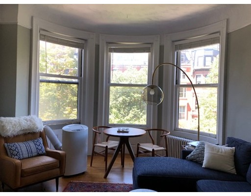 259 Beacon Street, Boston, MA 02116
