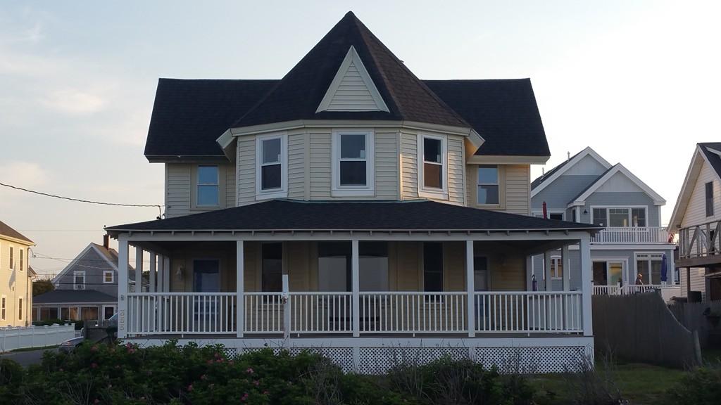 355 Ocean Street, Marshfield, Massachusetts