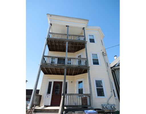 10 Brackett Street, Boston, MA 02135