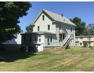 218 HARTFORD STREET  is a similar property to 57 Pond St  Natick Ma