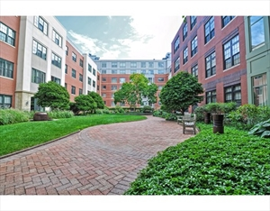 20 Second St PH H623 is a similar property to 61 Winter St  Cambridge Ma